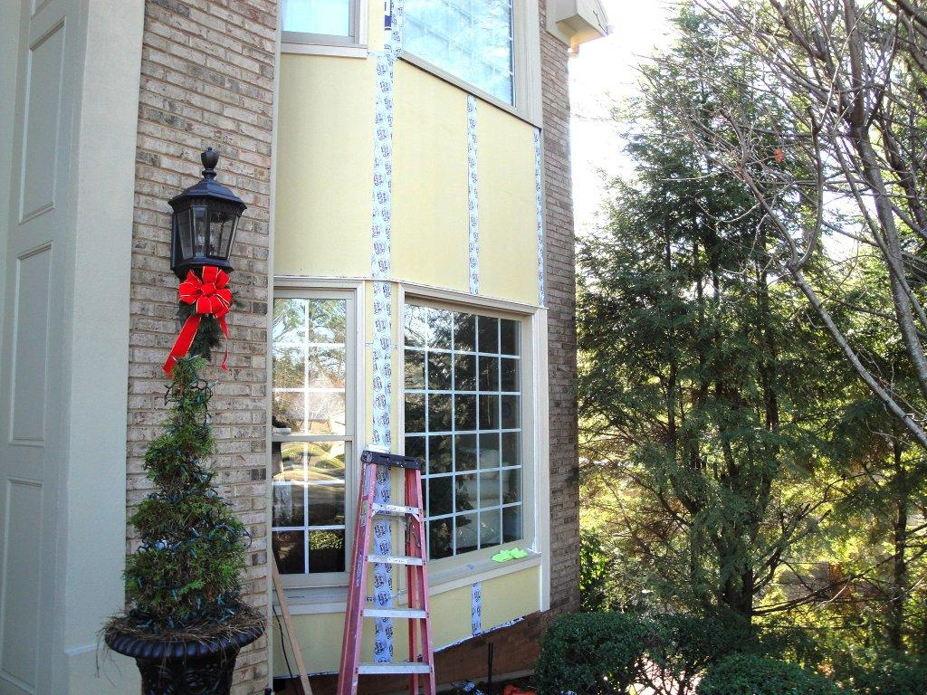 Screen Repairs, Attic Insulation, Deck Work, Cabinet Installations and Hardware Replacement